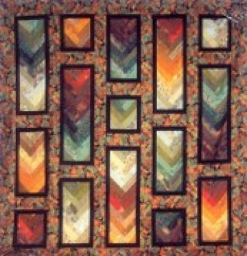 Prairie Point Junction Quilt Shop--Favorite Patterns