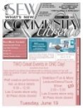 SWN June 2012 newsletter