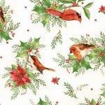 Songbird Christmas by Pez Costa for Maywood Studios