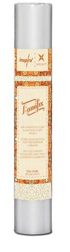Inspira LAMIFIX 12 in X 5 yds