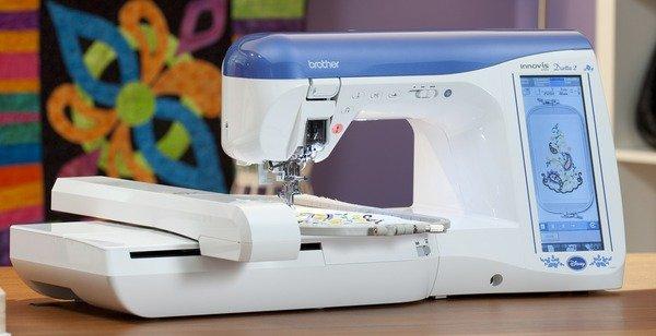 40e sewing machine