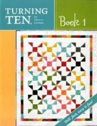 Turning Ten Book 1 Let It Shine by Tricia Cribbs for FriendFolks