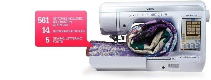 dreamweaver sewing machine price
