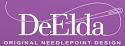 DeElda  Logo