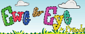 Ewe & Eye & Friends Logo