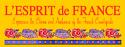 L'Espirit de France Logo