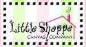Little Shoppe Canvas Company Logo