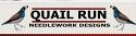 Quail Run Logo