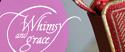 Whimsy & Grace Logo