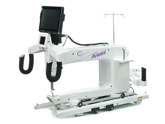 Handi Quilter Long Arm Amp Sit Down Machines