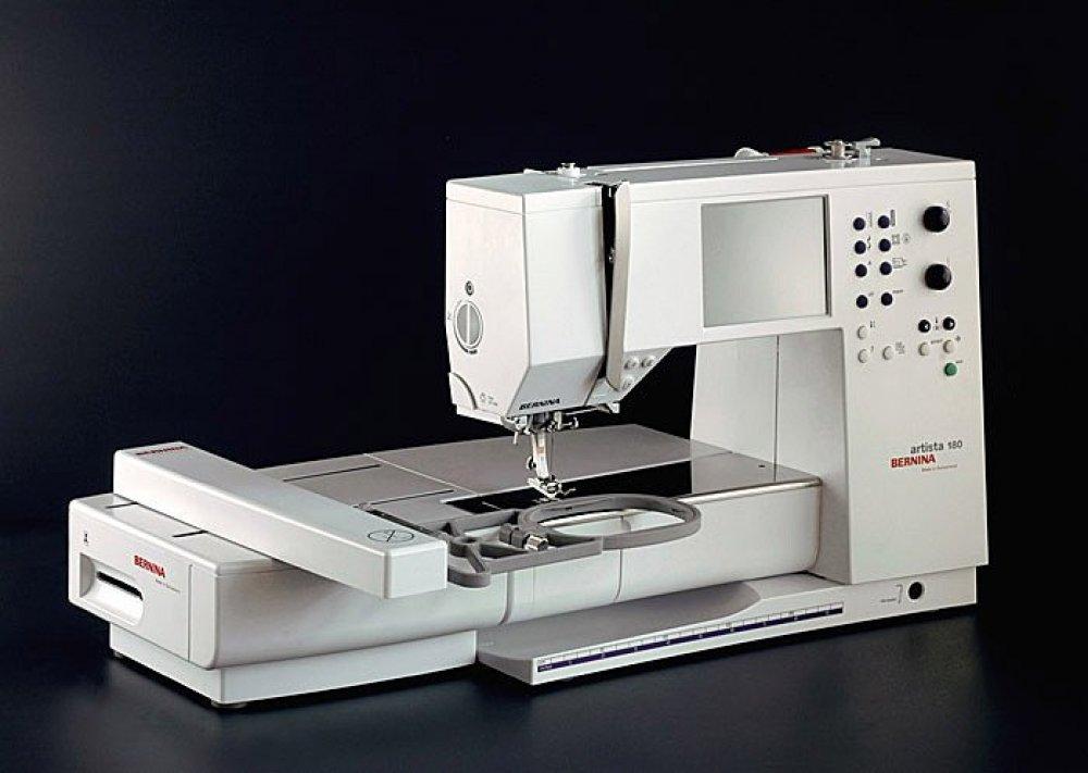 bernina 180 sewing machine