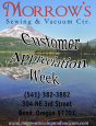 customer week