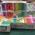Happy Tones by Michael Miller fabrics
