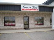Sew N Sew Quilt and Embroidery Shop Appleton, WI