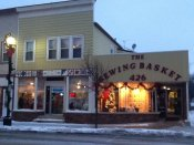 The Sewing Basket Quilt Shop Plymouth, WI Sheboygan County