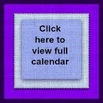 Full calendar of quilting and embroidery classes The Sewing Basket Plymouth WI