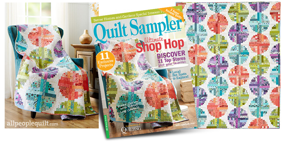 Stash | supplying your passion for quilting