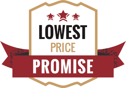 Lowest Price Promise from Vacuum Authority