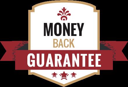 Money Back Guarantee from Vacuum Authority