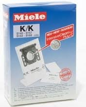 Miele Vacuum Bags Vacuum Authority