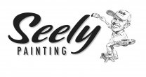 Seely Painting logo