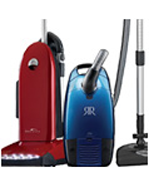 Brand Name Vacuum Cleaners