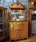 Antiques and old fashioned service - Historic Birdseye Merchantile - Avon, MT