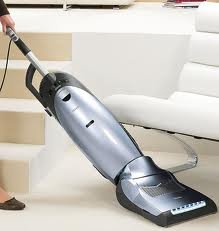 Upright Vacuum Cleaner | Informational Articles