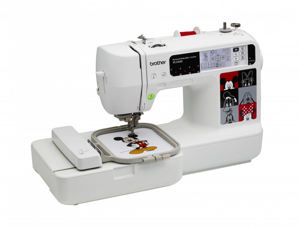 sb7500 sewing machine
