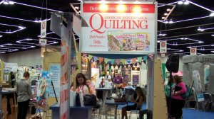 Better Homes and Gardens:  American Patchwork & Quilting