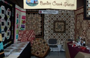 Border Creek Station Pattern Company