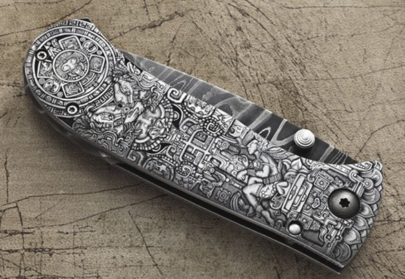 Engraving Guns Knives Knives Guns And Fly Rods