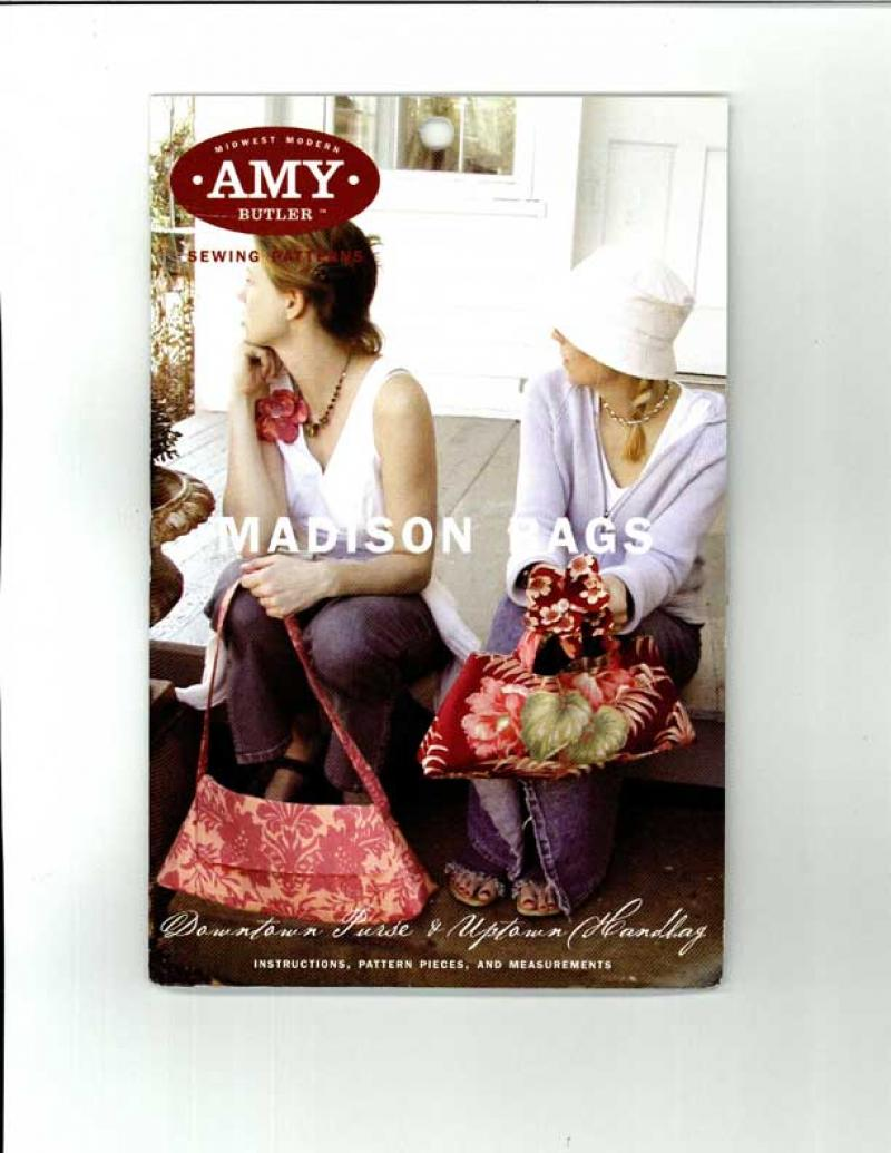 Amy Butler-Madison Bags