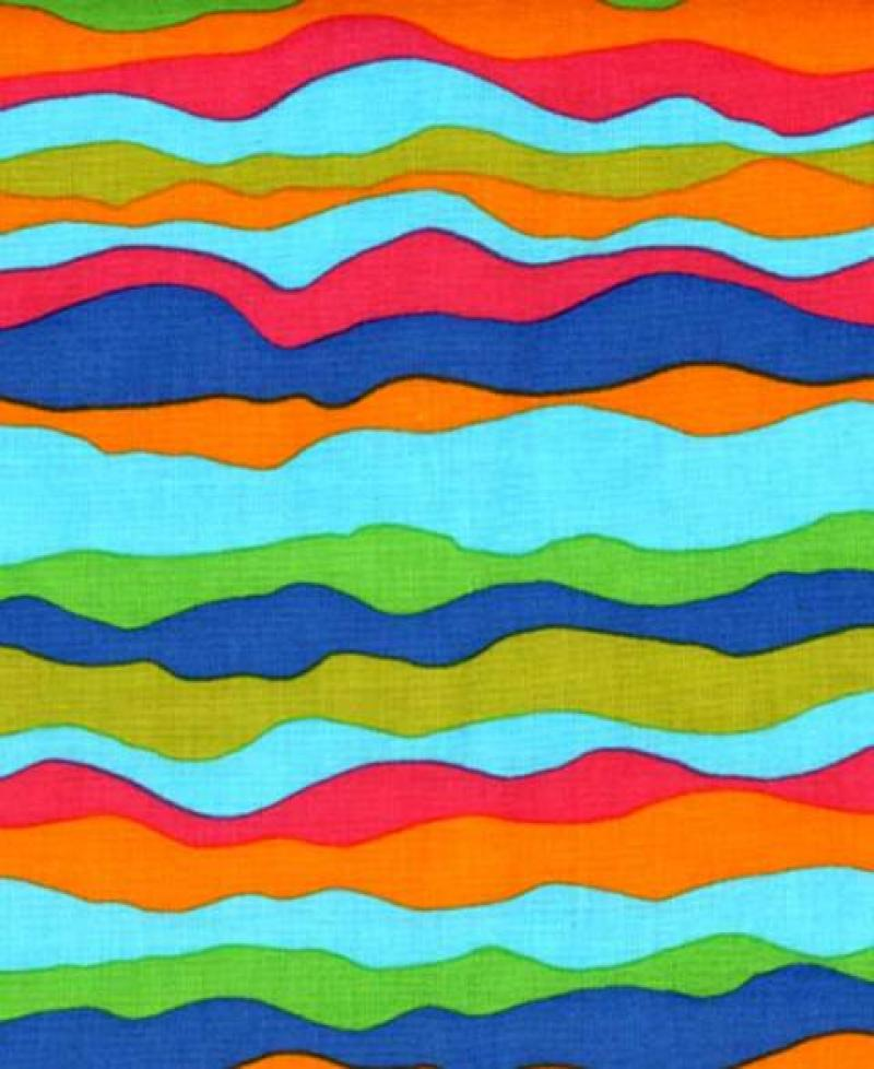 Brandon Mably Waves BM04-BLUE