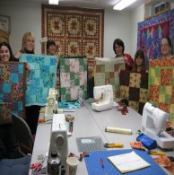 Sewing & Quilting Classes at Candlelite Quilts | Chelmsford, MA