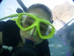 Have fun in a SCUBA Party with Scuba Center Temecula