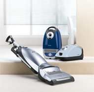 Miele Vacuum Cleaners