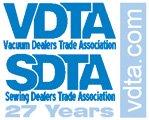 VDTA Logo
