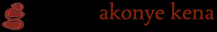 Akonye Kena - I will help myself