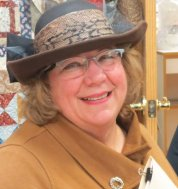 Fabric and Quilting Store Owner