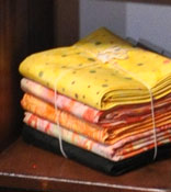 Premium Quality Fat Quarters-Southern Stitches-Thomaston, GA