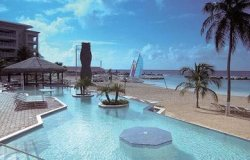 Breezes Curacao Pool