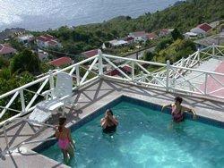 Gatehouse Pool