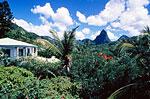 St. Lucia Views