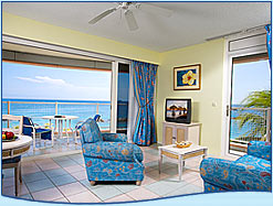 1 bedrrom suite Breezes Curacao
