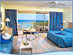 Junior Suite Ocean View Breezes Resort