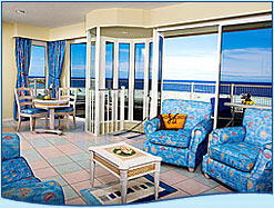 Penthouse Breezes resort