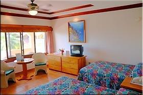 Sunbreeze rooms