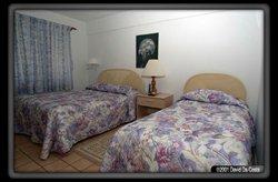 Julianas Room Saba