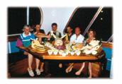 cocos dining